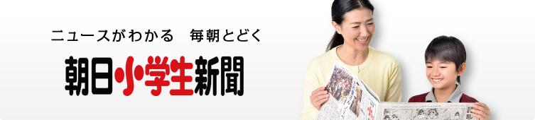 朝日小学生新聞 受験に役立つ!1769円